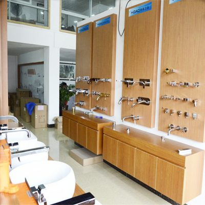 products exhibition room